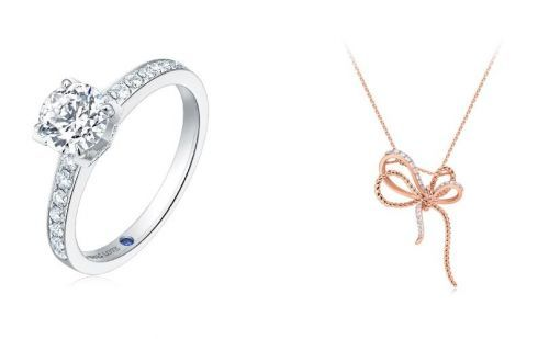 Vera Wang caters to modern Chinese bride with new jewelry collaboration