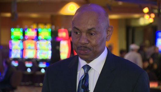 Potawatomi CEO focuses on expansion, improving guest experience