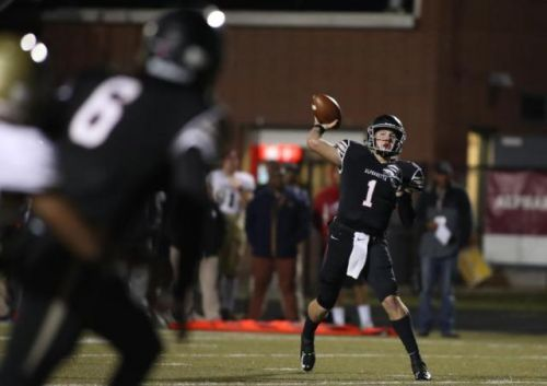 Allatoona, Coffee join six region champions in reaching quarterfinals