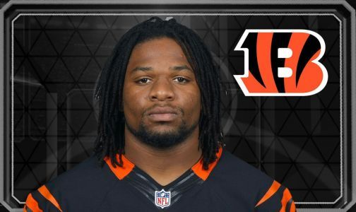 Bengals' Burfict fined $112,000 for 2 hits against Steelers