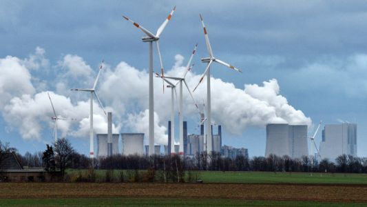 1,000 Organizations Have Pulled Their Money Out of Fossil Fuels in Major Milestone