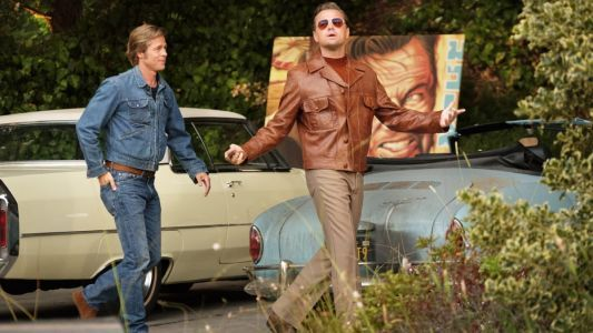 'Once Upon a Time. in Hollywood' Costumes Include Vintage Denim and Lots of Man Jewelry