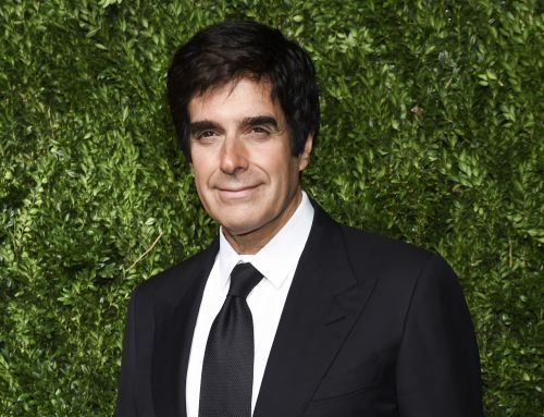 Stage secrets revealed as trial focused on David Copperfield's show begins