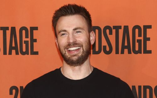 'Captain America' actor may be ready to hang up his shield