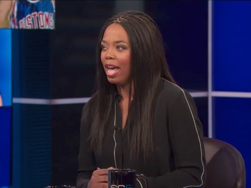 White House says political comments made by ESPN's Jemele Hill are a 'fireable offense'