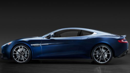 Daniel Craig, Who Apparently Hates Being 007, Also Drives An Aston Martin? But Now It's For Sale