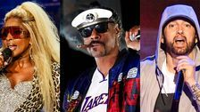 Mary J. Blige, Snoop Dogg, Eminem Among Rappers Performing At Super Bowl
