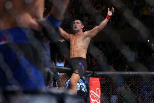 UFC 230 co-main event breakdown: Can ex-champ Chris Weidman stay on track vs. 'Jacare' Souza?