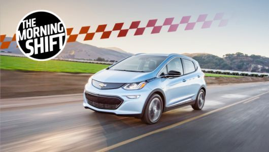 Get Ready to Say Goodbye to GM's $7,500 Electric Car Tax Credit