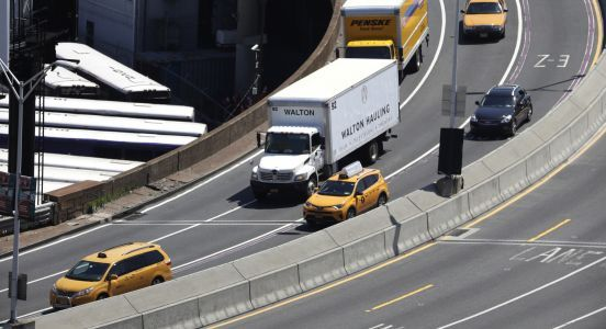 New York, New Jersey governors cut deal on congestion pricing