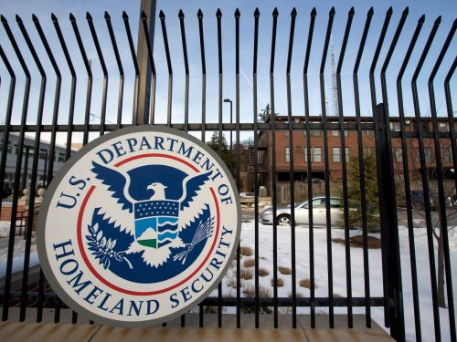 Homeland Security press secretary fired back at United and American Airlines after they told the US government not to fly children separated from their parents on their planes