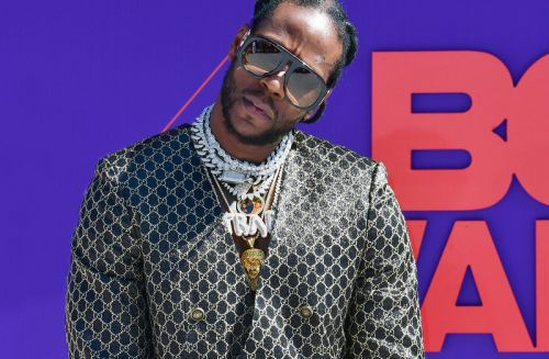 2 Chainz Blasts Nike for Ripping off His Album Cover