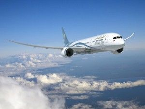 Oman Air Helps Reduce Heathrow Airport's Noise Footprint
