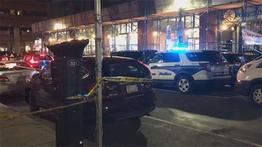 Boston officers save life of victim stabbed near TD Garden