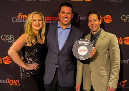 Wing Zone Named One of the Fast Casual Top 100 Movers & Shakers