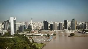 Buenos Aires opens its borders for national & international travelers