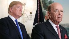 Judge Says Trump Administration Has To Hand Over More Information About Census Citizenship Question