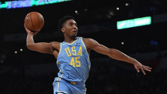 NBA All-Star 2018: Spotlight shining on Rookie of the Year candidates in early events