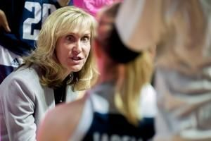 Rice women ranked for first time in school history