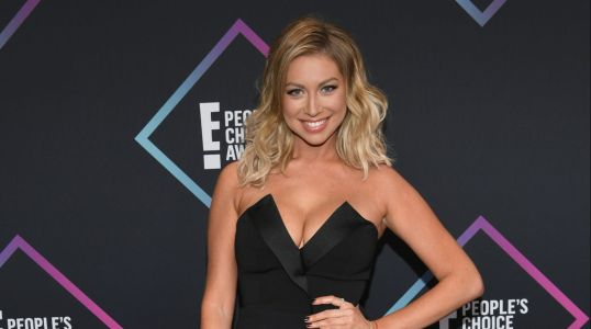 'Vanderpump Rules' Stassi Says She 'Relates' To Raquel's Rocky Relationship With James Kennedy