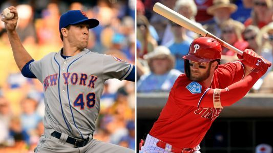 MLB 2019 preview: Projecting the NL East