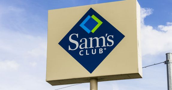 Sam's Club Will Now Deliver Drinks Right To Your Door