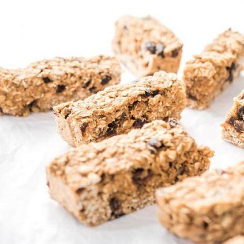 NUT FREE PROTEIN BARS