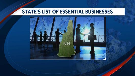 What is an 'essential business'? State officials provide list