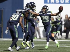 Thomas still unhappy with Seahawks after 2 interception game