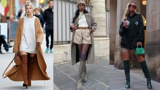 10 Fall Fashion Trends To Get Excited For This Season