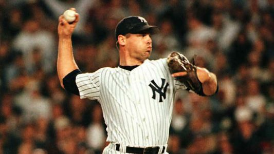 Former MLB closer John Wetteland arrested on child sex abuse charge, report says
