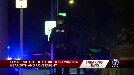 Three people shot in multiple overnight shootings, one person critically injured