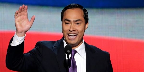 Joaquin Castro is leading a generational revolution to shake up Democrats' outdated foreign policy