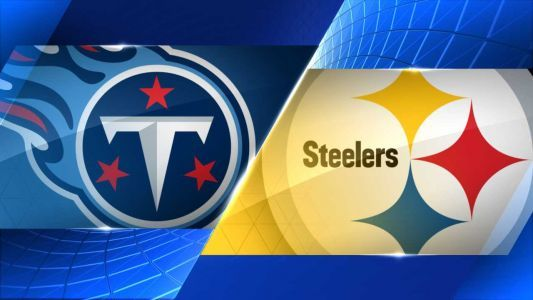 Steelers vs. Titans game will be played later this season after additional positive COVID-19 tests