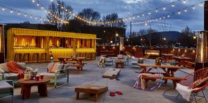 Moxy Hotels Expands in the Southeastern U.S. with Six Bold New Expected Openings