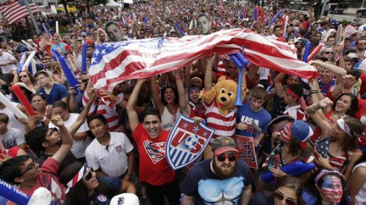 How The U.S. Men Missed The World Cup, And What It Means For Soccer In America