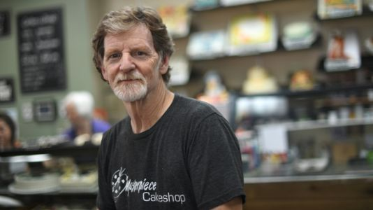 Colorado Baker Sues State Again, After Refusing To Make Cake For Transgender Woman