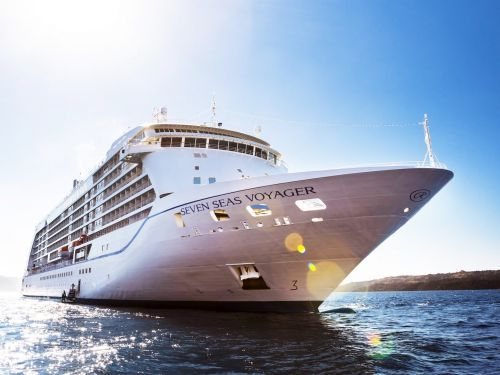 The best cruises to take in 2020, according to Condé Nast Traveler