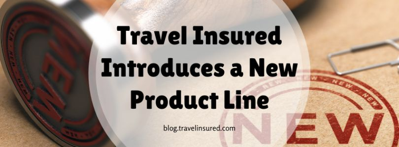 Travel Insured Introduces a New Product Line