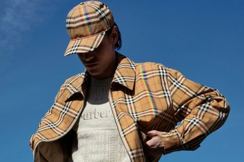 Burberry Reportedly Burns Millions of Dollars of Luxury Products