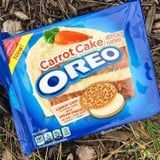 Carrot Cake Oreos Are Here, and Oh My Gosh, There's Cream Cheese Frosting in the Center