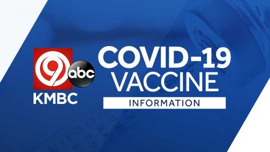 How to get the COVID-19 vaccine in Kansas, Missouri