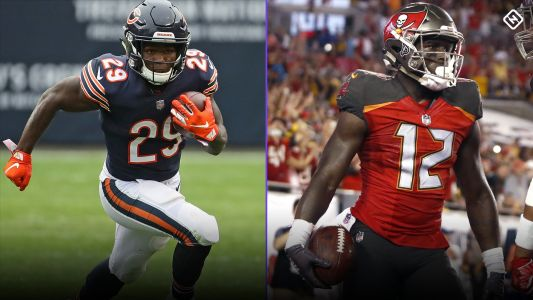 DraftKings Picks Week 7: NFL DFS lineup advice for GPP tournaments