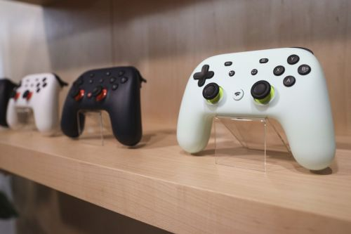"""Google Stadia Will Have 12 """"Carefully Chosen"""" Launch Titles"""