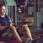 Upbeat Music Can Make Hard Workouts Easier