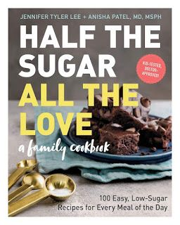 Half The Sugar All The Love Cookbook Review