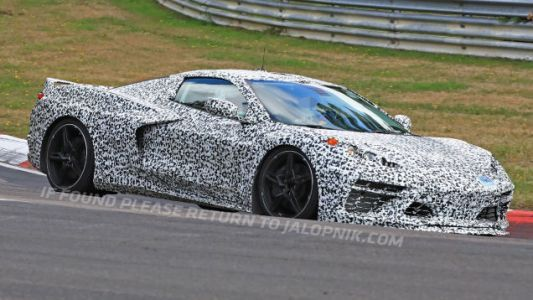 What If The Mid-Engine Corvette Costs $170,000?