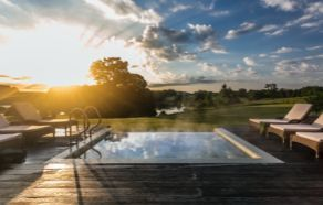 The Coniston Hotel Country Estate & Spa, Skipton unveils new spa redevelopment plans