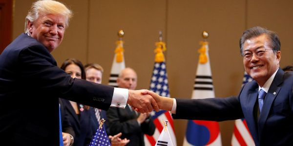 A new era of diplomatic relations with North Korea is on the horizon - here's what's happened so far