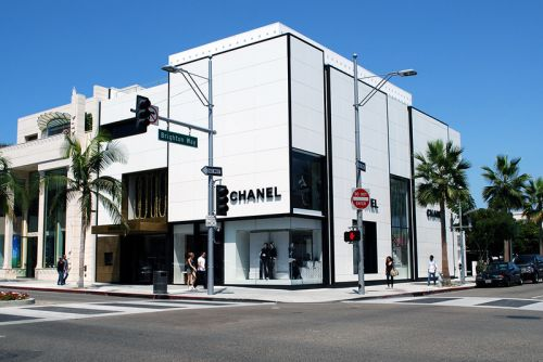 Chanel Reveals Itself to be Joint-Biggest Luxury House in Financial Results